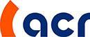 Logo of ACR formación